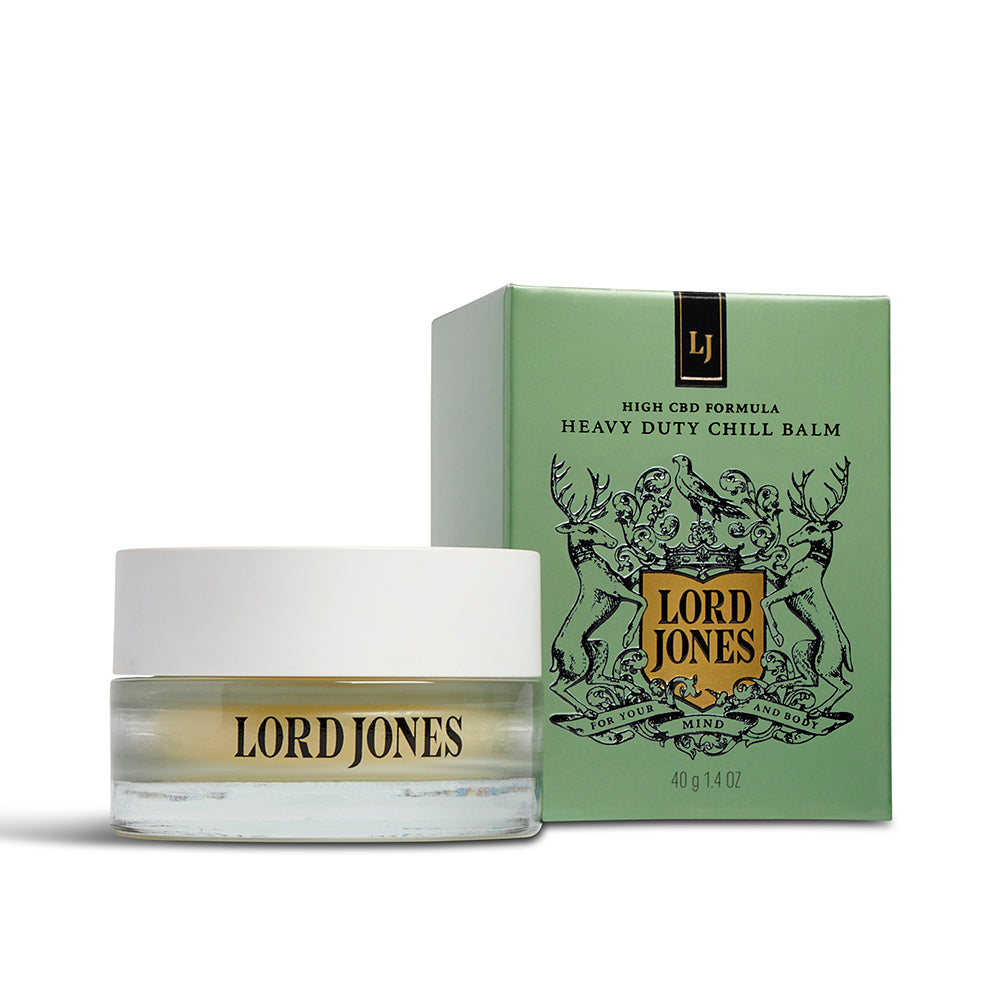 Lord Jones World's Finest CBD Products