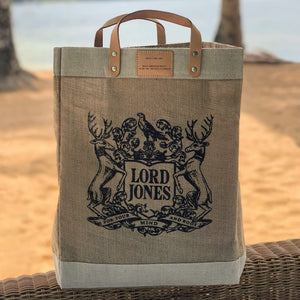 The Lord Jones Tote