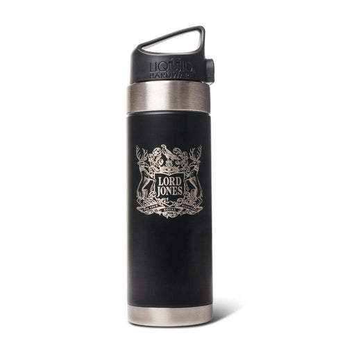 Lord Jones stainless steel vacuum sealed Water Bottle