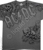 AC/DC Night Prowler T-Shirt