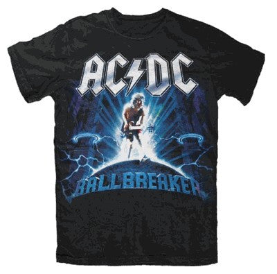 AC/DC Ball Breaker T-Shirt