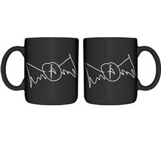 Aerosmith Coffee Mug
