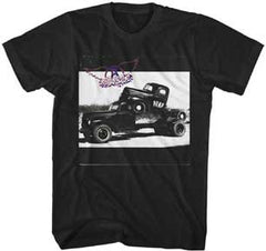 Aerosmith Pump Mens T-Shirt