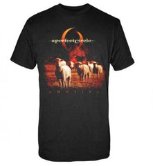 A Perfect Circle Emotive Slim Fit T-Shirt