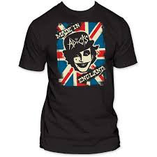 Adicts England 2 T-Shirt