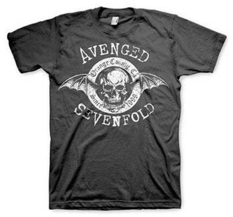 Avenged Sevenfold Origins T-Shirt