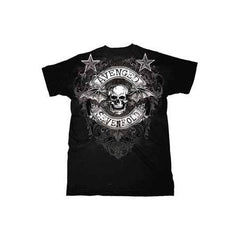 Avenged Sevenfold Stars Flourish Mens T-Shirt
