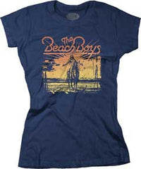 The Beach Boys Indian Sunset Juniors T-Shirt