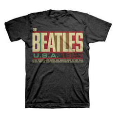 The Beatles USA 1964 T-Shirt
