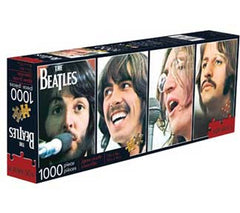 The Beatles Let it Be 1000pc Puzzle