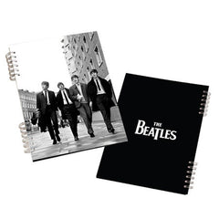 The Beatles Lenticular Notebook