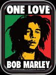 Bob Marley One Love Small Tin