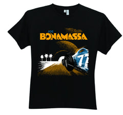 Joe Bonamassa Driving Towards the Daylight T-Shirt