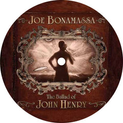 Joe Bonamassa Ballad of John Henry Coaster and Fridge Magnet