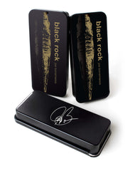 Joe Bonamassa Black Rock Pick Tin