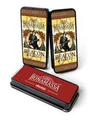 Joe Bonamassa Beacon Theatre Pick Tin
