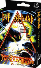 Def Leppard Earbuds