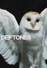 Deftones Diamond Eyes Textile Poster