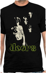 The Doors Point Mens T-Shirt