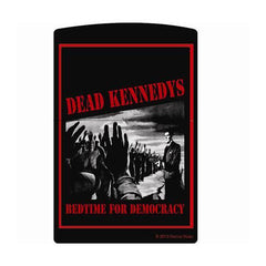 Dead Kennedys Bedtime For Democracy Zippo