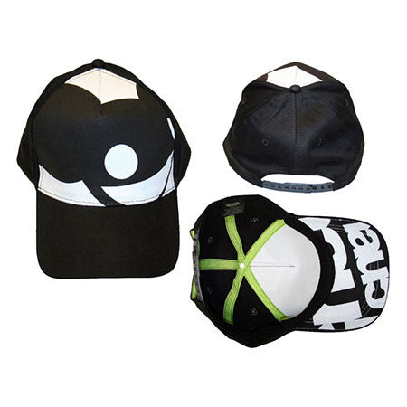 deadmau5 Big Mau Flat Bill Cap