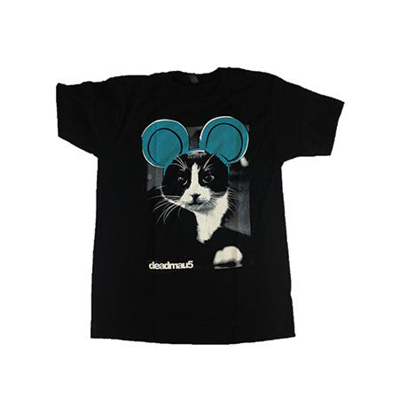 deadmau5 Catmix Mens T-Shirt