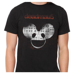 deadmau5 Mixer Mens T-Shirt