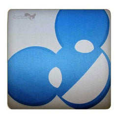deadmau5 Mouse Pad Blue