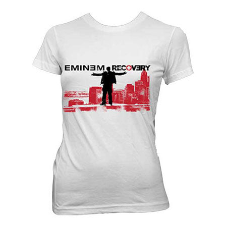 Eminem Top of The World Juniors T-Shirt