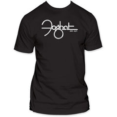Foghat Est 1971 Fitted Jersey T-Shirt