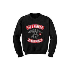 Five Finger Death Punch Eagle Sweatshirt