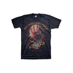 Five Finger Death Punch The Way Mens T-Shirt