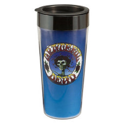 Grateful Dead 16 oz Plastic Travel Mug
