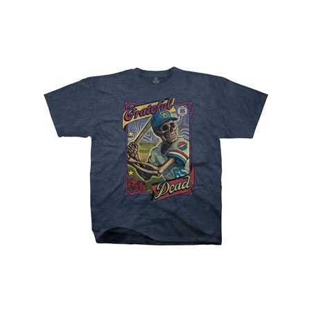 Grateful Dead GD On Deck Mens T-Shirt