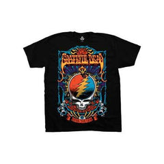 Grateful Dead Steal Your Trippy Mens T-Shirt