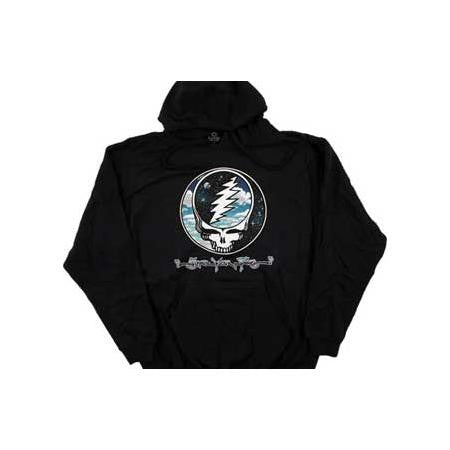 Grateful Dead Steal Your Sky Space Hoodie