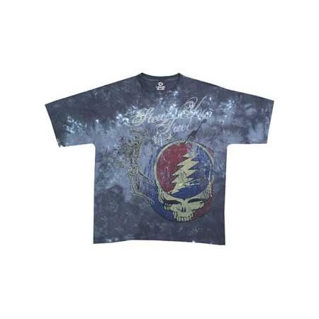 Grateful Dead Half Step Mens T-Shirt