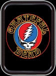 Grateful Dead Steal Your Face Small Tin