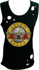 Guns N' Roses Junior Fashion Tank