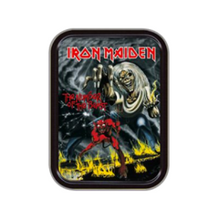 Iron Maiden Killers Small Tin