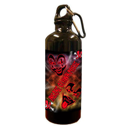 Insane Clown Posse Spazzmatic Sport Bottle