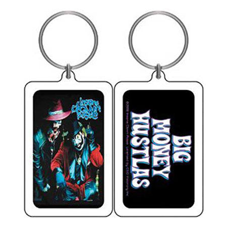 Insane Clown Posse Big Money Keychain