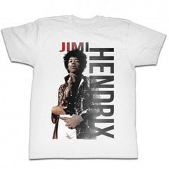 Jimi Hendrix James T-Shirt