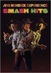 Jimi Hendrix Smash Hits Small Tin