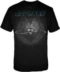 Journey Duo Tone Scarab Mens T-Shirt