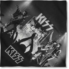 KISS Staged Bandana
