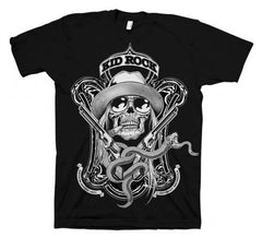 Kid Rock Snake Label T-Shirt
