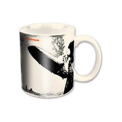 Led Zeppelin Zep 1 Box Mug