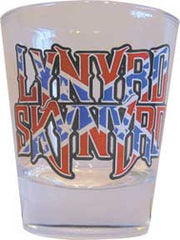 Lynyrd Skynyrd Flag And Girl Boxed Mug