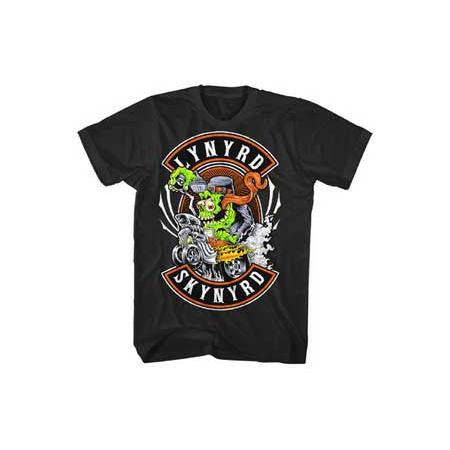 Lynyrd Skynyrd Breeze Monster Mens T-Shirt